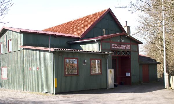 Eskebjerg Forsamlingshus